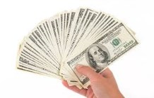 Hva kan jeg få i lån