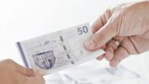 Låne penger på dagen med betalingsanmerkning