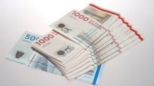 Sms lån 15000 kr