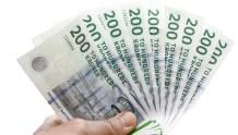 Låna 2000 kr direkt
