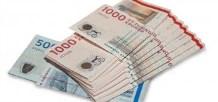Mikrolån 5000 kr