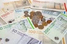 Lån av pengar